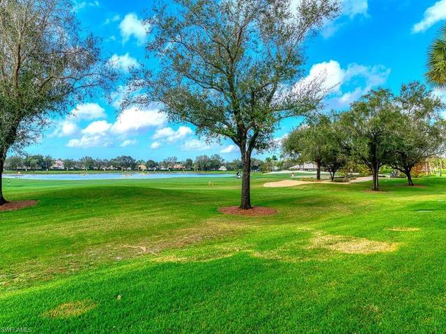 1957 Crestview Way #158, Naples, FL 34119 (#220008028) :: Southwest Florida R.E. Group Inc