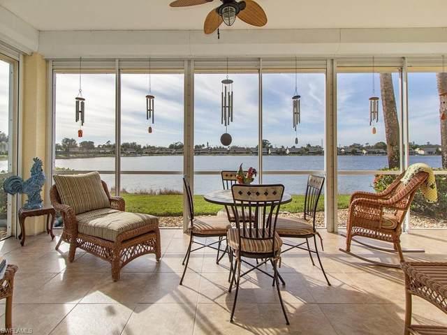 3270 Crown Pointe Blvd #101, Naples, FL 34112 (MLS #220008039) :: #1 Real Estate Services