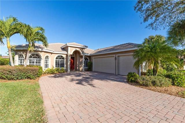 3846 Recreation Ln, Naples, FL 34116 (MLS #220008427) :: #1 Real Estate Services