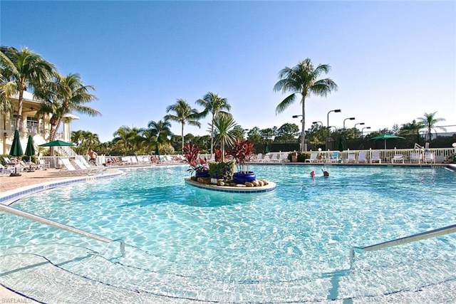 1214 Sweetwater Ln #2305, Naples, FL 34110 (MLS #220008820) :: Kris Asquith's Diamond Coastal Group