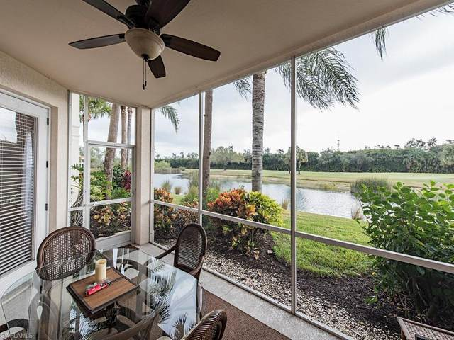 4650 Winged Foot Ct #102, Naples, FL 34112 (#220008899) :: The Dellatorè Real Estate Group