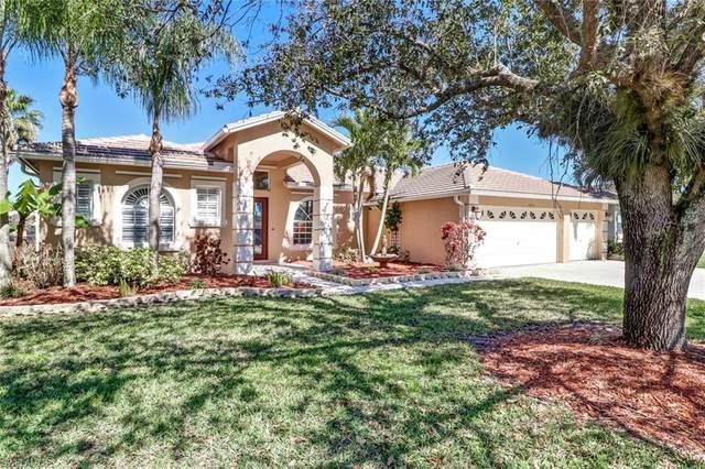3495 Ocean Bluff Ct, Naples, FL 34120 (MLS #220009483) :: Clausen Properties, Inc.