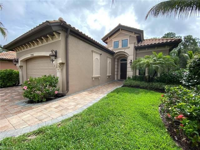 7295 Acorn Way, Naples, FL 34119 (#220009591) :: The Dellatorè Real Estate Group