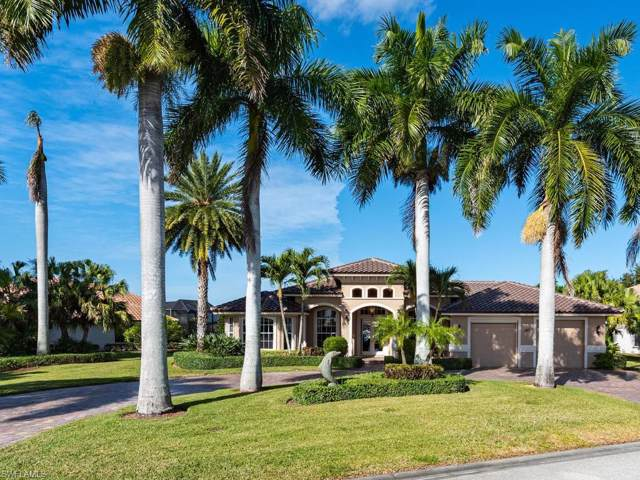 167 Cays Dr, Naples, FL 34114 (MLS #220009619) :: Clausen Properties, Inc.