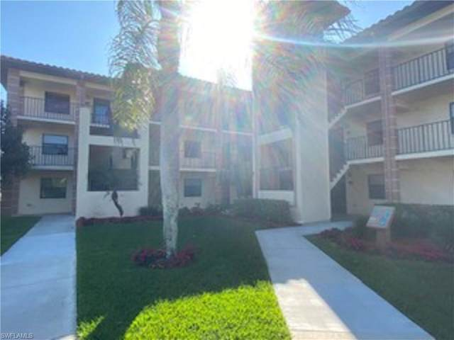 7300 Province Way #1202, Naples, FL 34104 (MLS #220009814) :: Kris Asquith's Diamond Coastal Group