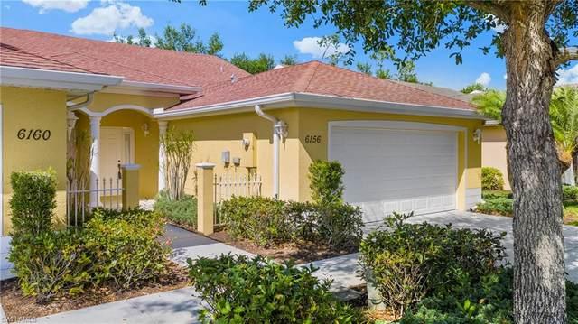 6156 Mandalay Cir #12, Naples, FL 34112 (MLS #220010013) :: #1 Real Estate Services