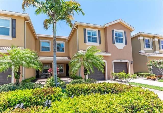 6510 Monterey Pt #103, Naples, FL 34105 (#220010073) :: Southwest Florida R.E. Group Inc