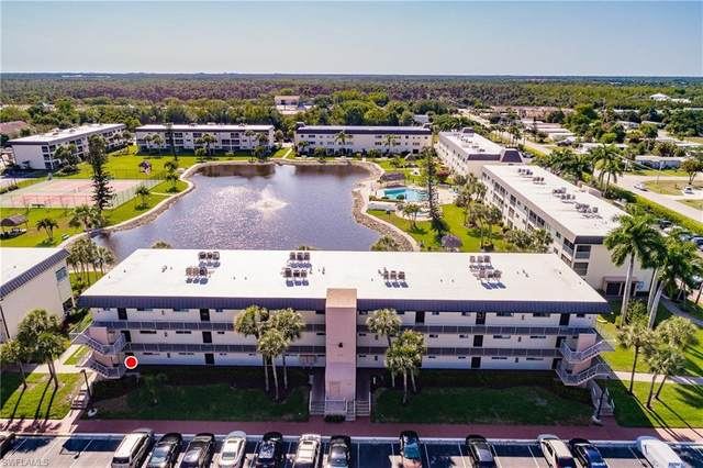 1022 Manatee Rd D101, Naples, FL 34114 (MLS #220010120) :: Clausen Properties, Inc.