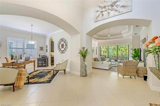9239 Isla Bella Cir, Bonita Springs, FL 34135 (#220010386) :: The Dellatorè Real Estate Group