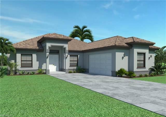 855 1st St NW, Naples, FL 34120 (MLS #220010767) :: Clausen Properties, Inc.