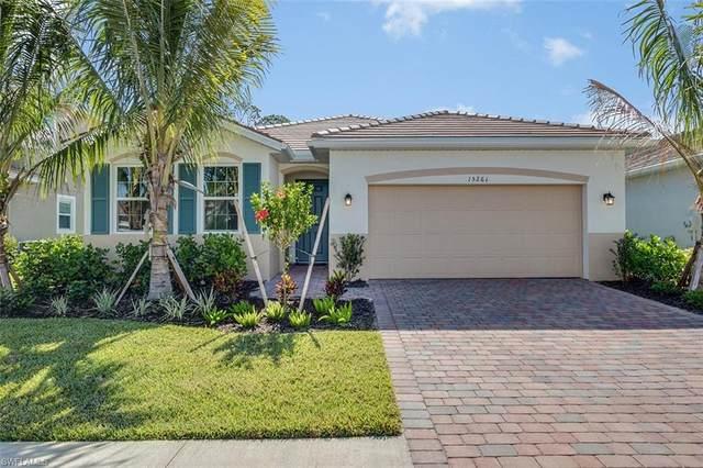15261 Floresta Ln, Fort Myers, FL 33908 (MLS #220010846) :: #1 Real Estate Services