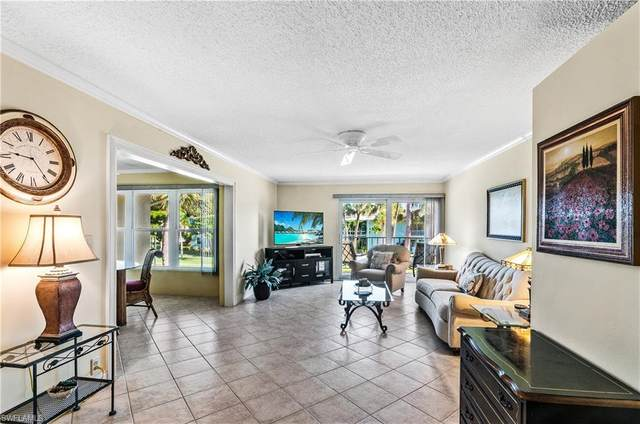 634 12th Ave S #634, Naples, FL 34102 (#220010864) :: Equity Realty