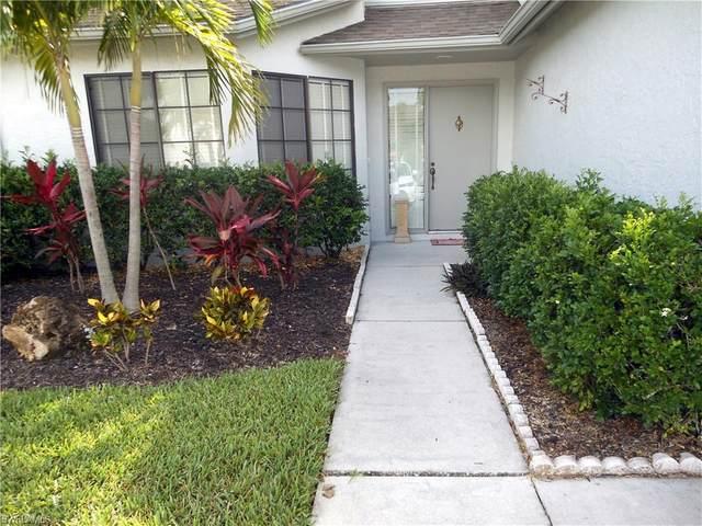 879 Meadowland Dr.  K, Naples, FL 34108 (MLS #220011424) :: #1 Real Estate Services