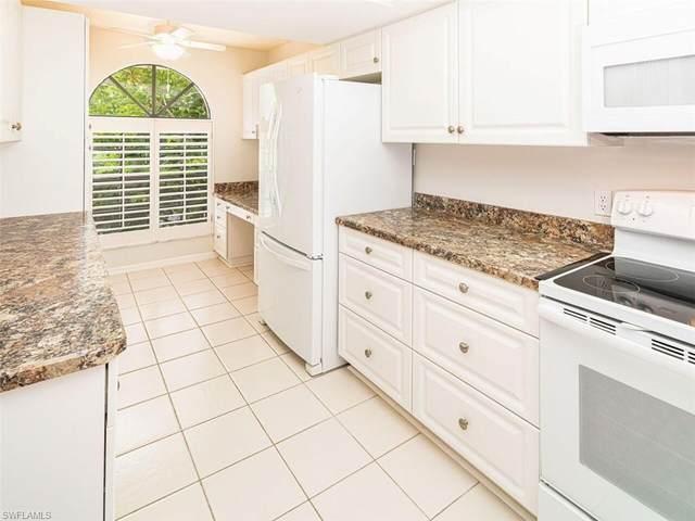 701 Augusta Blvd 701-5, Naples, FL 34113 (#220011467) :: Equity Realty