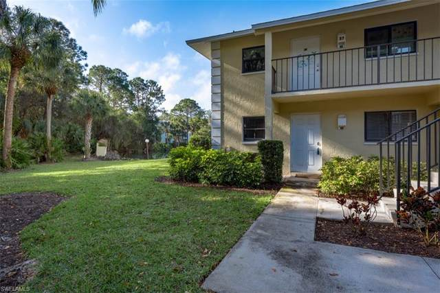 28160 Pine Haven Way #33, Bonita Springs, FL 34135 (MLS #220011494) :: SandalPalms Group