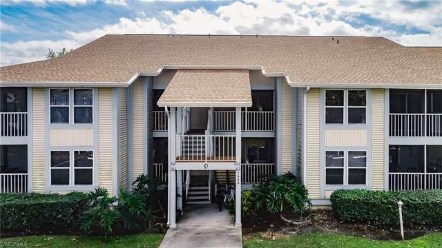 1440 Wildwood Lakes Blvd D202, Naples, FL 34104 (MLS #220011534) :: Clausen Properties, Inc.