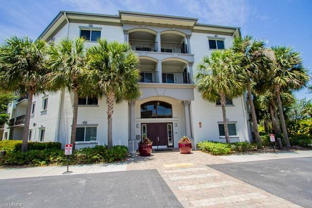 1100 Pine Ridge Rd B306, Naples, FL 34103 (MLS #220011567) :: Waterfront Realty Group, INC.