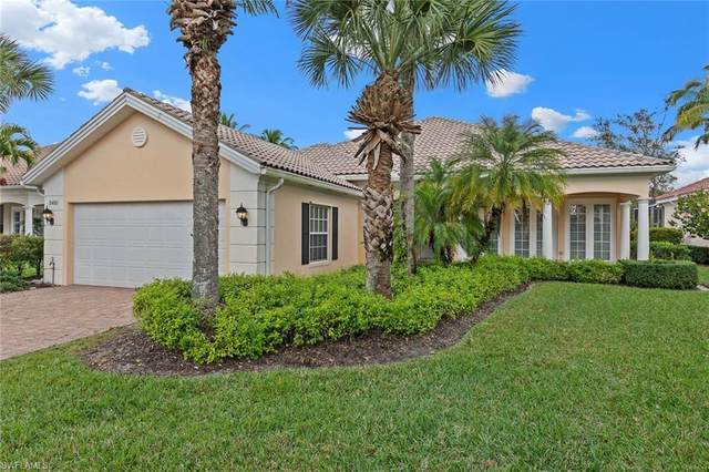 3410 Anguilla Way, Naples, FL 34119 (MLS #220011651) :: Clausen Properties, Inc.
