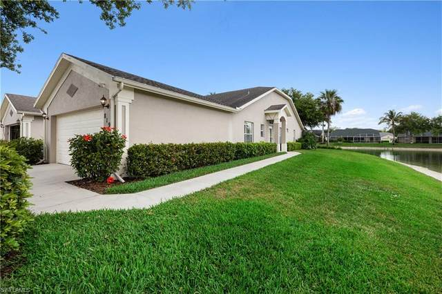 8196 Tauren Ct, Naples, FL 34119 (MLS #220012267) :: Clausen Properties, Inc.