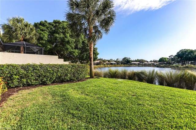 6838 Old Banyan Way, Naples, FL 34109 (#220012342) :: Equity Realty