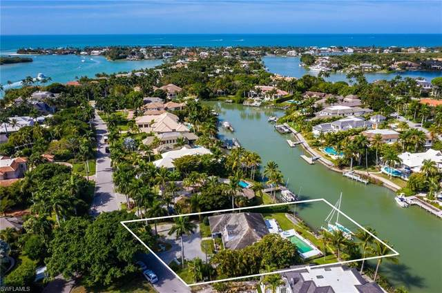 999 Admiralty Parade E, Naples, FL 34102 (#220012352) :: Equity Realty