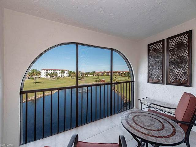 49 High Point Cir S #304, Naples, FL 34103 (MLS #220012607) :: Kris Asquith's Diamond Coastal Group