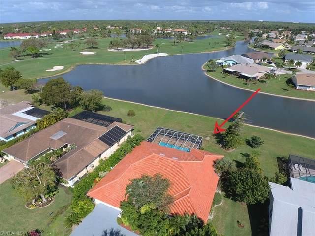 437 Forest Hills Blvd, Naples, FL 34113 (MLS #220012735) :: Kris Asquith's Diamond Coastal Group