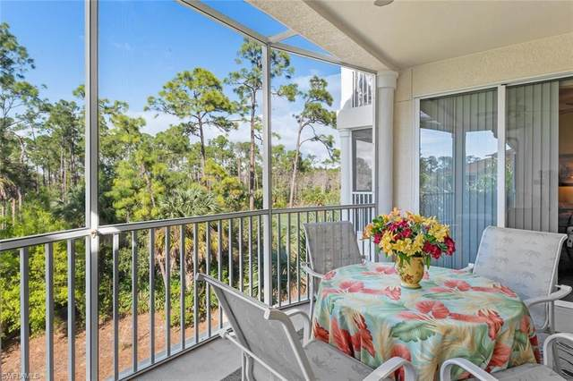 4873 Hampshire Ct #202, Naples, FL 34112 (#220012887) :: The Dellatorè Real Estate Group