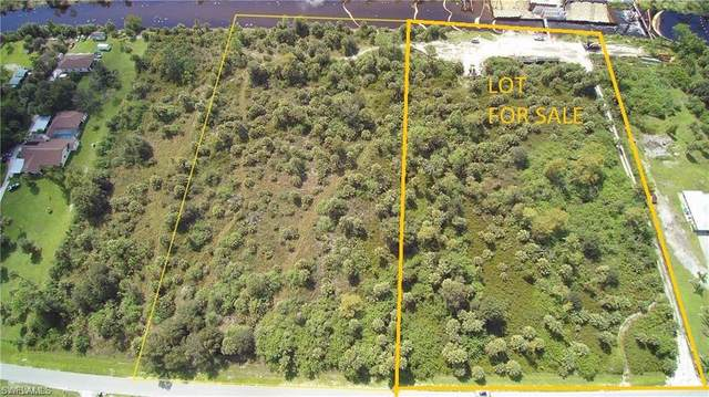 000 10th St NE, Naples, FL 34120 (#220013068) :: The Dellatorè Real Estate Group
