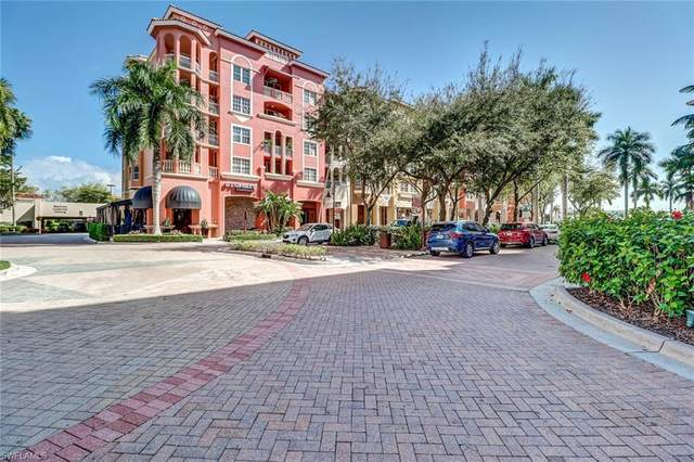 401 Bayfront Pl #3309, Naples, FL 34102 (MLS #220013127) :: Sand Dollar Group