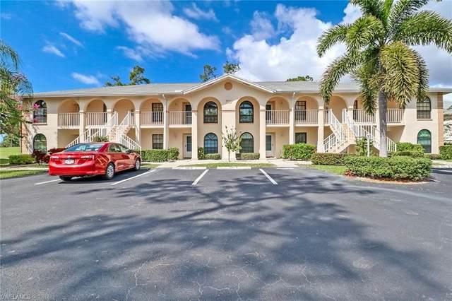 701 Augusta Blvd 701-3, Naples, FL 34113 (#220013278) :: Caine Premier Properties