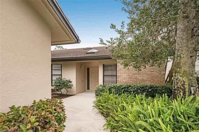 169 Cypress View Dr C-42, Naples, FL 34113 (#220013530) :: Caine Premier Properties