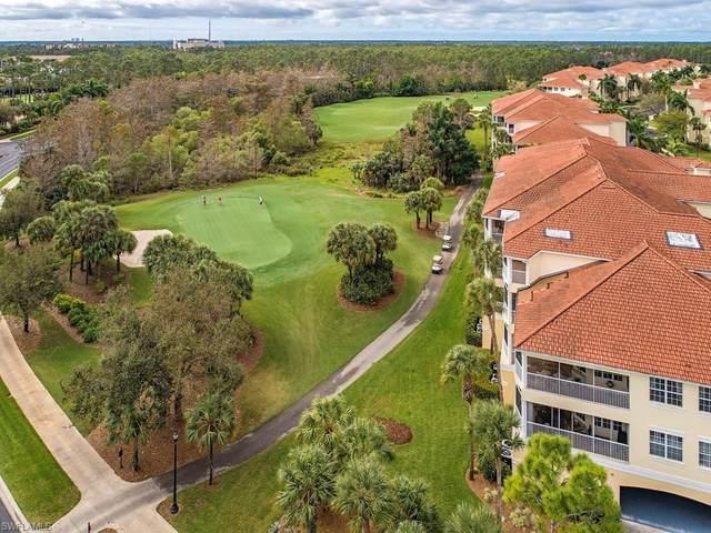 4834 Hampshire Ct #201, Naples, FL 34112 (#220013736) :: The Dellatorè Real Estate Group
