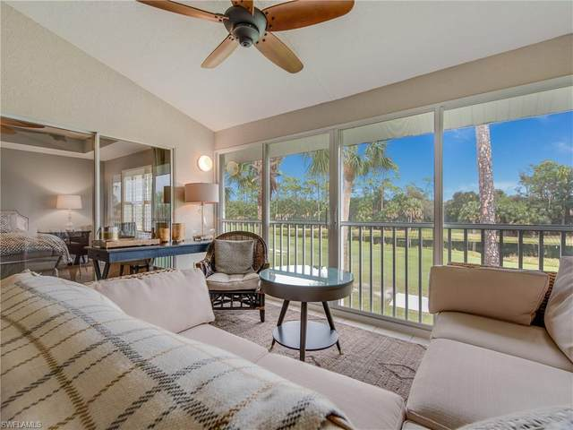 1940 Willow Bend Cir 3-203, Naples, FL 34109 (#220013762) :: Equity Realty