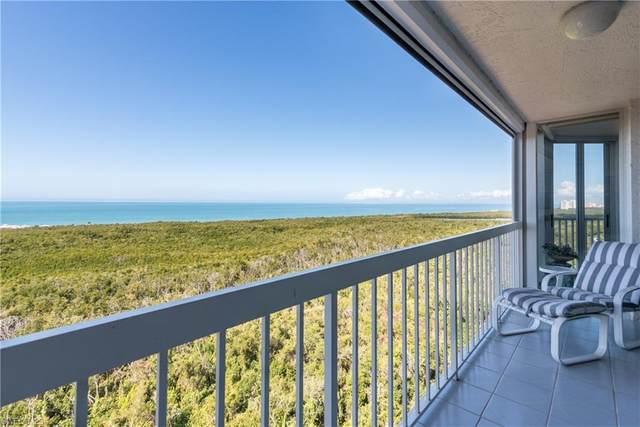6101 Pelican Bay Blvd #1705, Naples, FL 34108 (MLS #220013868) :: Clausen Properties, Inc.