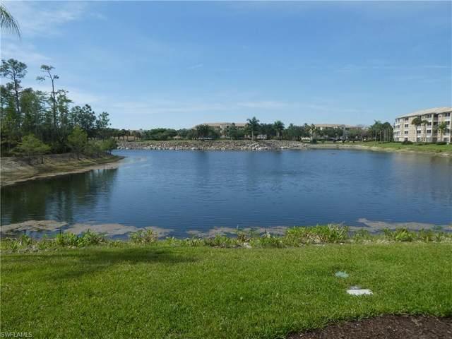 7525 Stoneybrook Dr #914, Naples, FL 34112 (MLS #220013870) :: #1 Real Estate Services