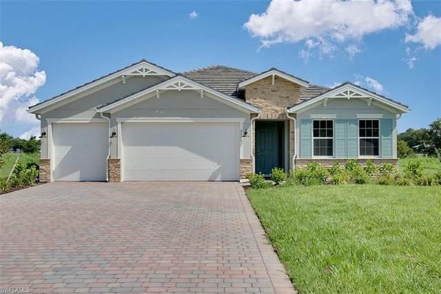 2110 Hickeys Creekside Dr, Alva, FL 33920 (#220013923) :: Caine Premier Properties