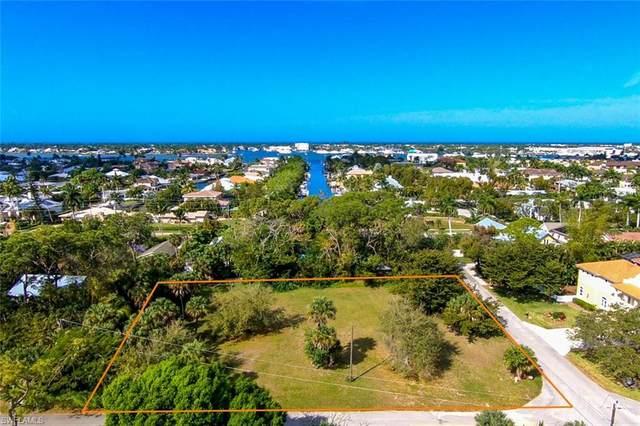 2310 Carter St, Naples, FL 34112 (MLS #220014429) :: Clausen Properties, Inc.
