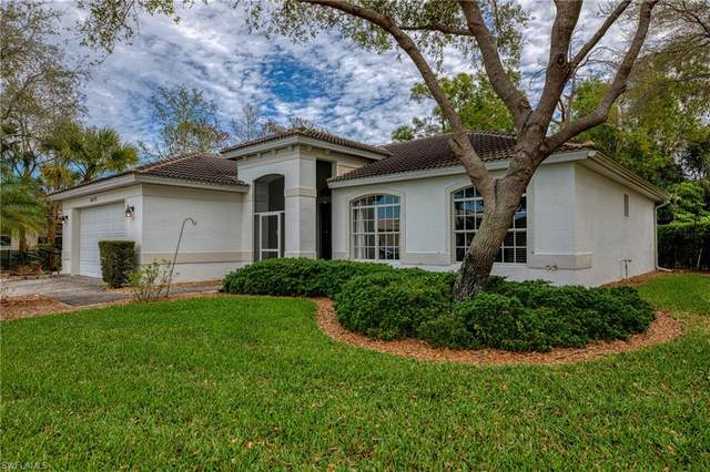 3679 Recreation Ln, Naples, FL 34116 (#220014565) :: Equity Realty
