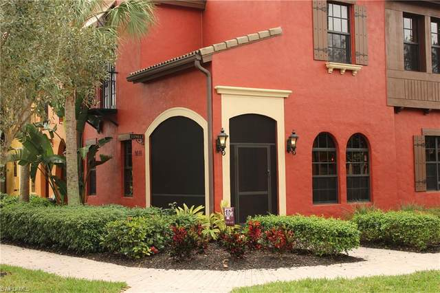 9114 Chula Vista Ln 119-1, Naples, FL 34113 (MLS #220014719) :: RE/MAX Radiance