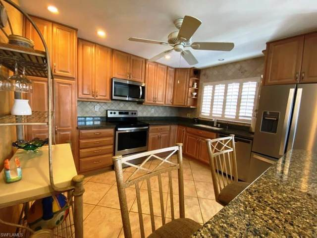 4150 Crayton Rd B8, Naples, FL 34103 (MLS #220014908) :: Kris Asquith's Diamond Coastal Group