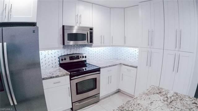 13130 Whitehaven Ln #153, Fort Myers, FL 33966 (MLS #220015322) :: Clausen Properties, Inc.
