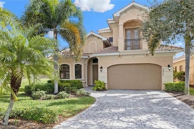 1378 Serrano Cir, Naples, FL 34105 (#220015331) :: The Dellatorè Real Estate Group