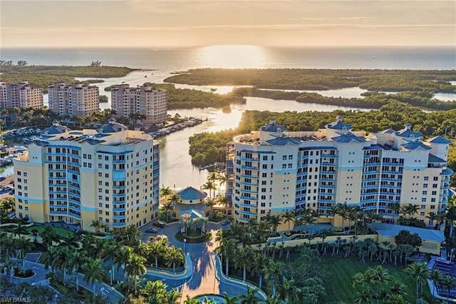 13665 Vanderbilt Dr #302, Naples, FL 34110 (MLS #220015363) :: Sand Dollar Group