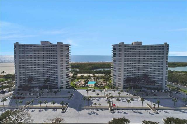 320 Seaview Ct #1803, Marco Island, FL 34145 (#220015445) :: Caine Premier Properties