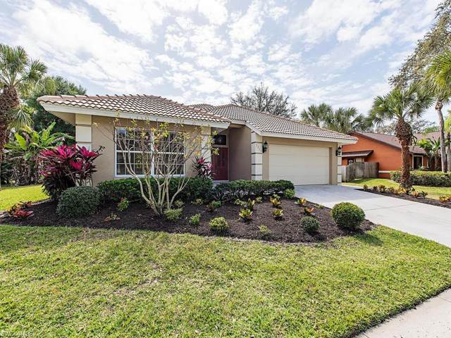 2216 Outrigger Ln, Naples, FL 34104 (MLS #220015614) :: Clausen Properties, Inc.