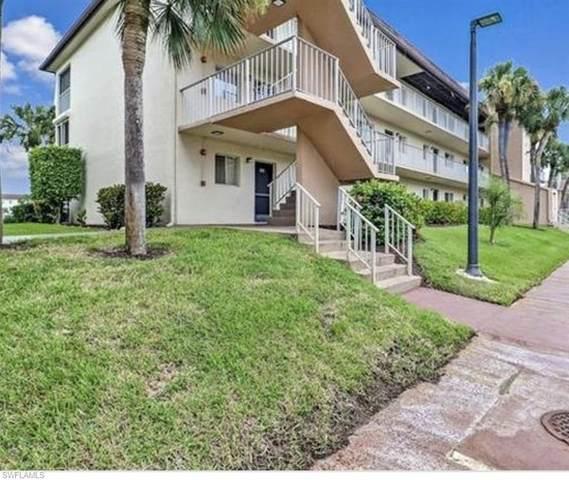 1014 Manatee Rd F103, Naples, FL 34114 (MLS #220015940) :: Sand Dollar Group