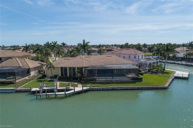242 Stillwater Ct, Marco Island, FL 34145 (MLS #220016057) :: The Naples Beach And Homes Team/MVP Realty
