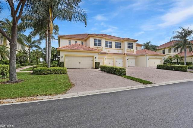 17495 Old Harmony Dr #201, Fort Myers, FL 33908 (#220016134) :: The Dellatorè Real Estate Group