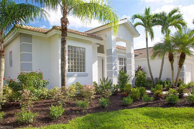 824 Grand Rapids Blvd, Naples, FL 34120 (#220016344) :: Jason Schiering, PA